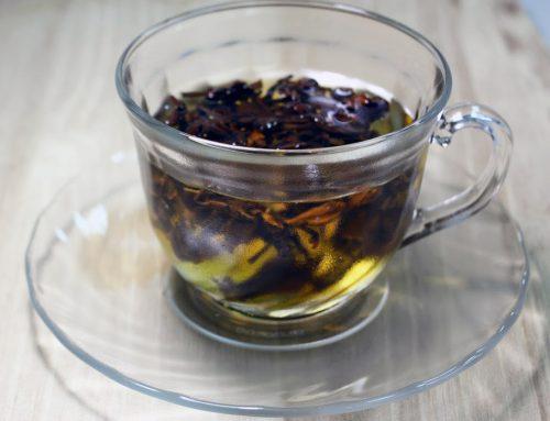 GABA茶、佳葉龍茶介紹、低咖啡因茶