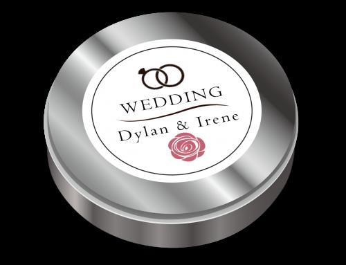 婚禮客製茶葉禮品
